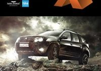 MTV Roadies X4 Renault Duster