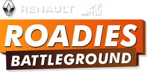 MTV Roadies X4 Battleground