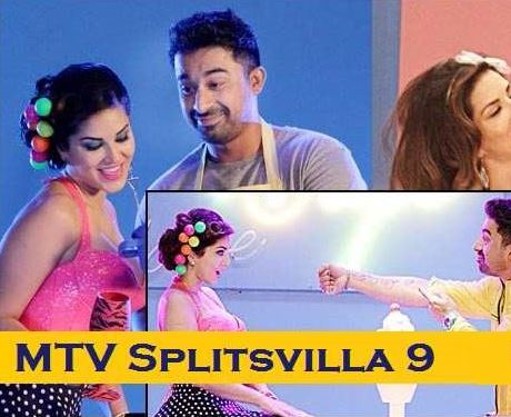 MTV SplitsVilla 9 Winners