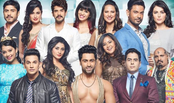 Top Bigg Boss 10 Contestants