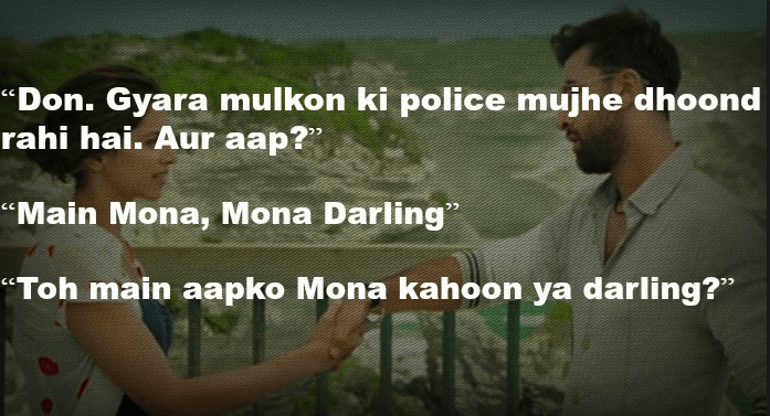 Tamasha Movie Dialogues all Ranbir Kapoor