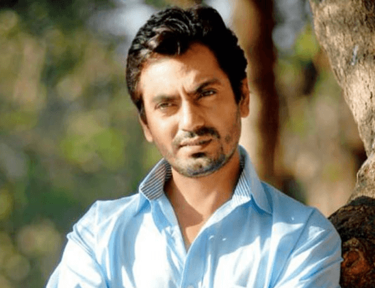 Nawazuddin Siddiqui in raees