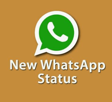 New Whatsapp Status 2016
