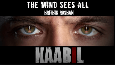 """Kabil"" movie releasing date, Latest news updates, First look, Posters and Trailer"