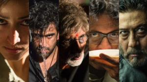 Star Cast of Sarkar 3