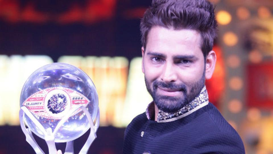 Bigg Boss Season 10 Winner – Manveer Gurjar