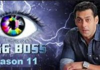 Watch Bigg Boss 11 Live Streaming Online