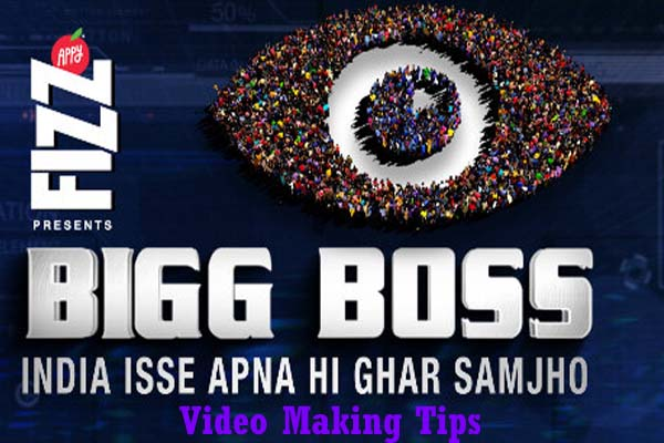 Bigg Boss 11 Contestants and Live Streaming Online