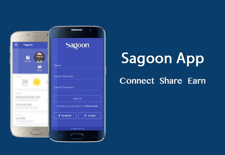 Sagoon App Review
