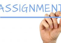 Assignment Writing Service & Help Online