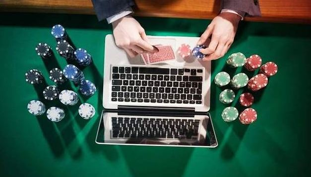 Choose an Online Casino Instructions