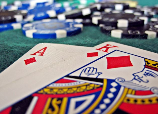 Online gambling casino in India