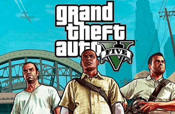 Android GTA 5 APK